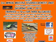 ms race
