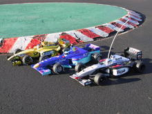 F1's   2