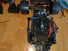 F6 Electronics Layout
