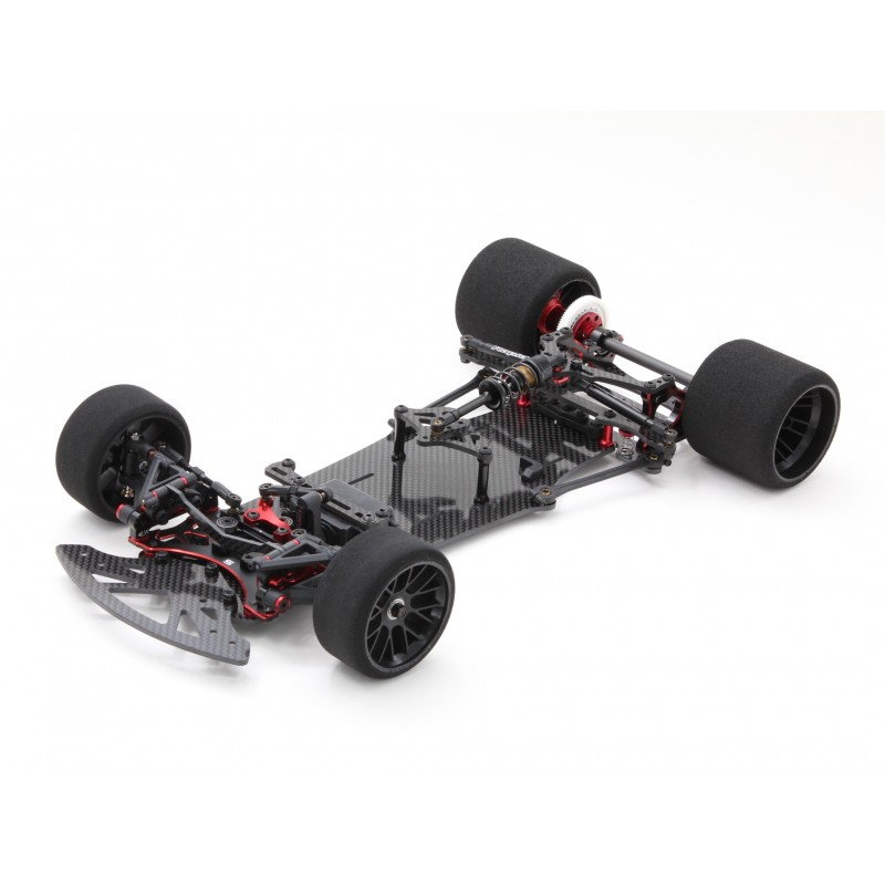 Roche Rapide P10 1/10 200mm World GT Competition Car Kit