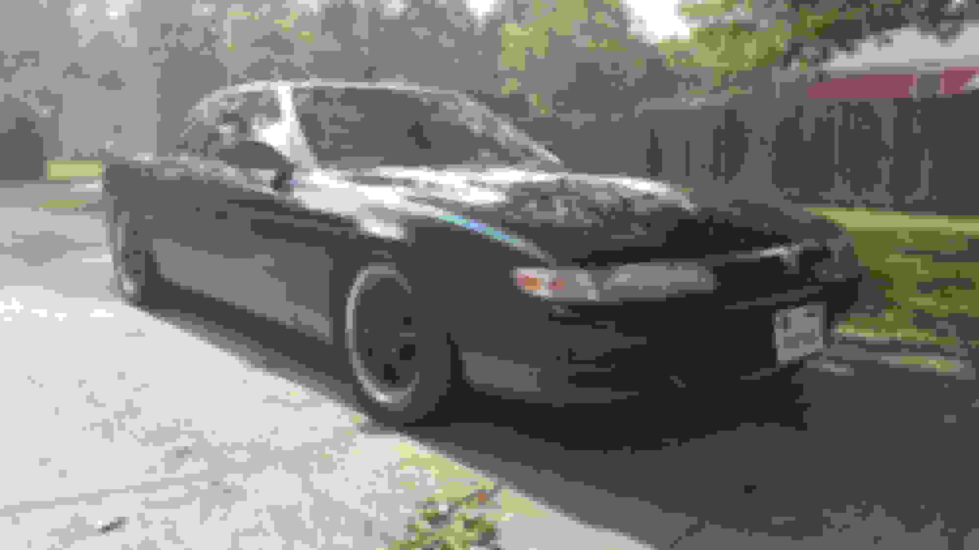 Pittsburgh area GSL SE on Craigslist - RX7Club com - Mazda