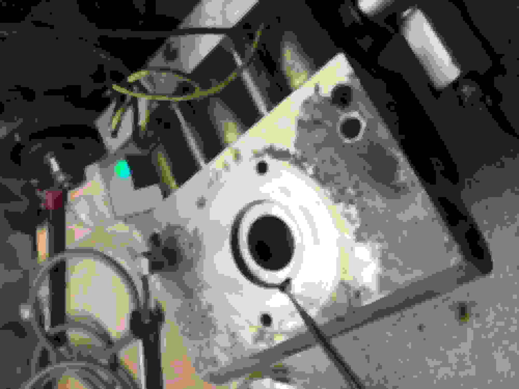 Rebuilding the ABS pump - RX7Club com - Mazda RX7 Forum