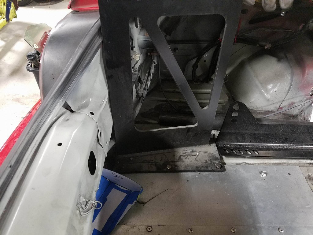 DIY Aero/Ducting Thread - S2KI Honda S2000 Forums