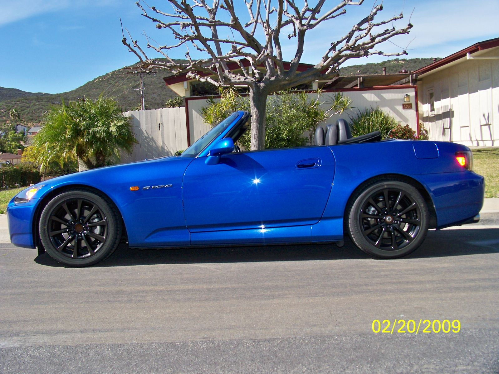 ap2 with eibach pro kit s2ki honda s2000 forums. Black Bedroom Furniture Sets. Home Design Ideas
