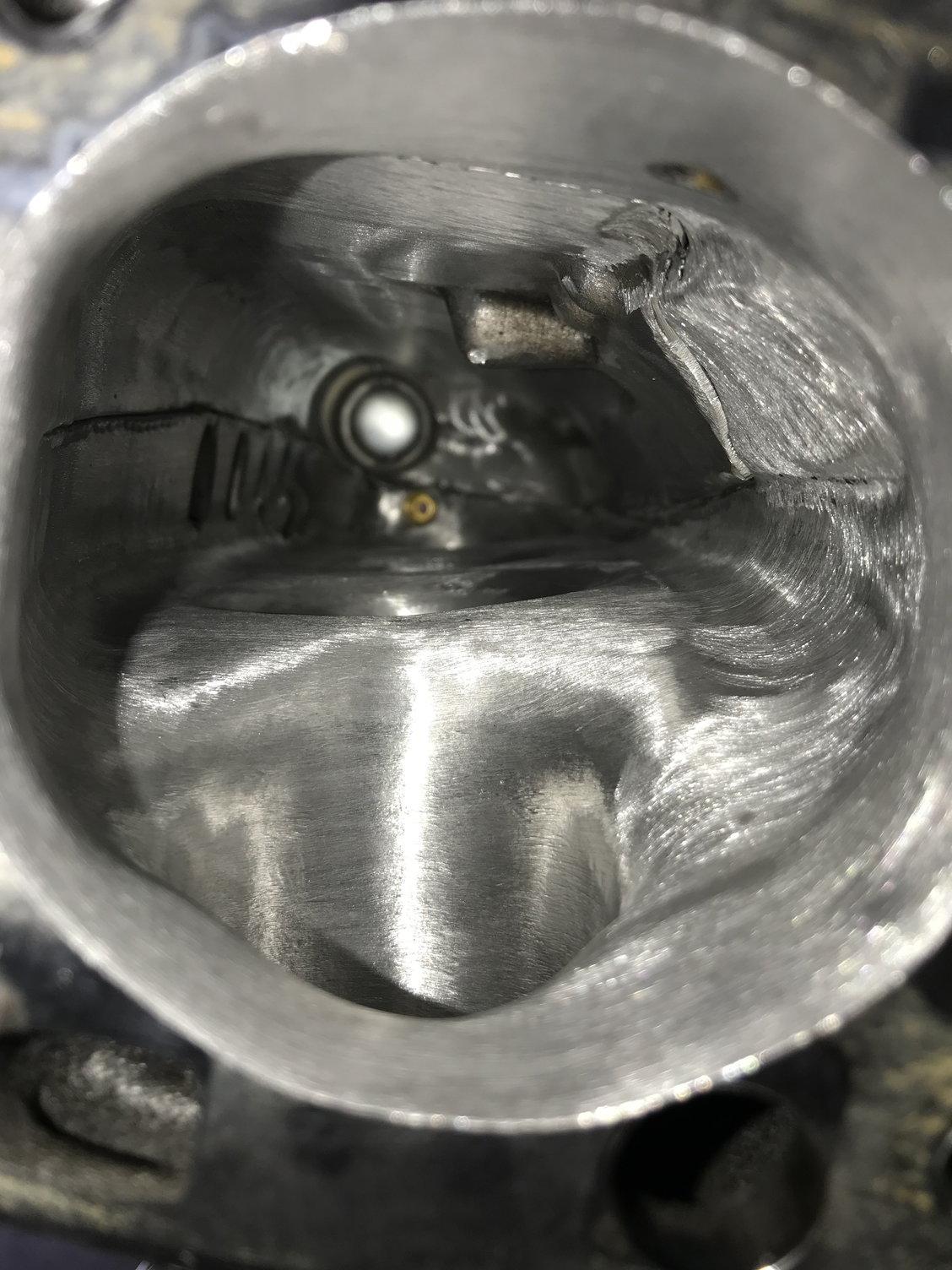 Ported oem intake manifold - Page 3 - S2KI Honda S2000 Forums