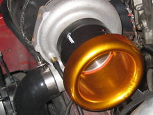 Turbo Velocity Stack