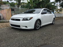 Scion Tc 2005
