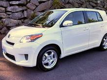 Garage - Hakumai (White Rice)