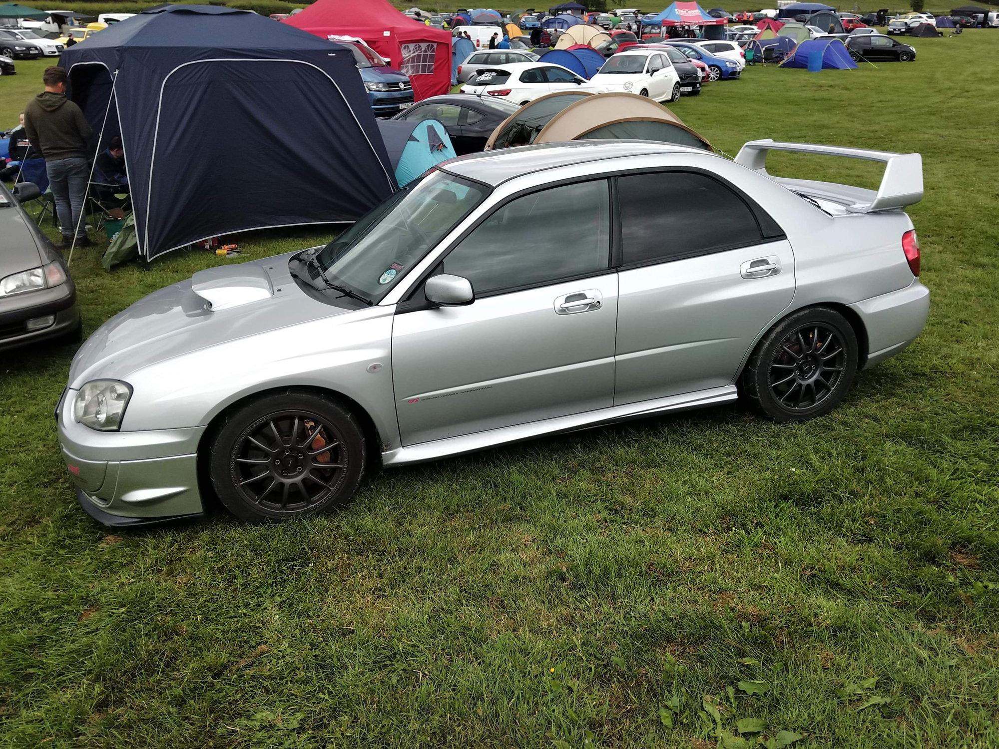Carr Subaru Service >> ***FOR SALE SUBARU IMPREZA JDM WRX STI*** - ScoobyNet.com - Subaru Enthusiast Forum