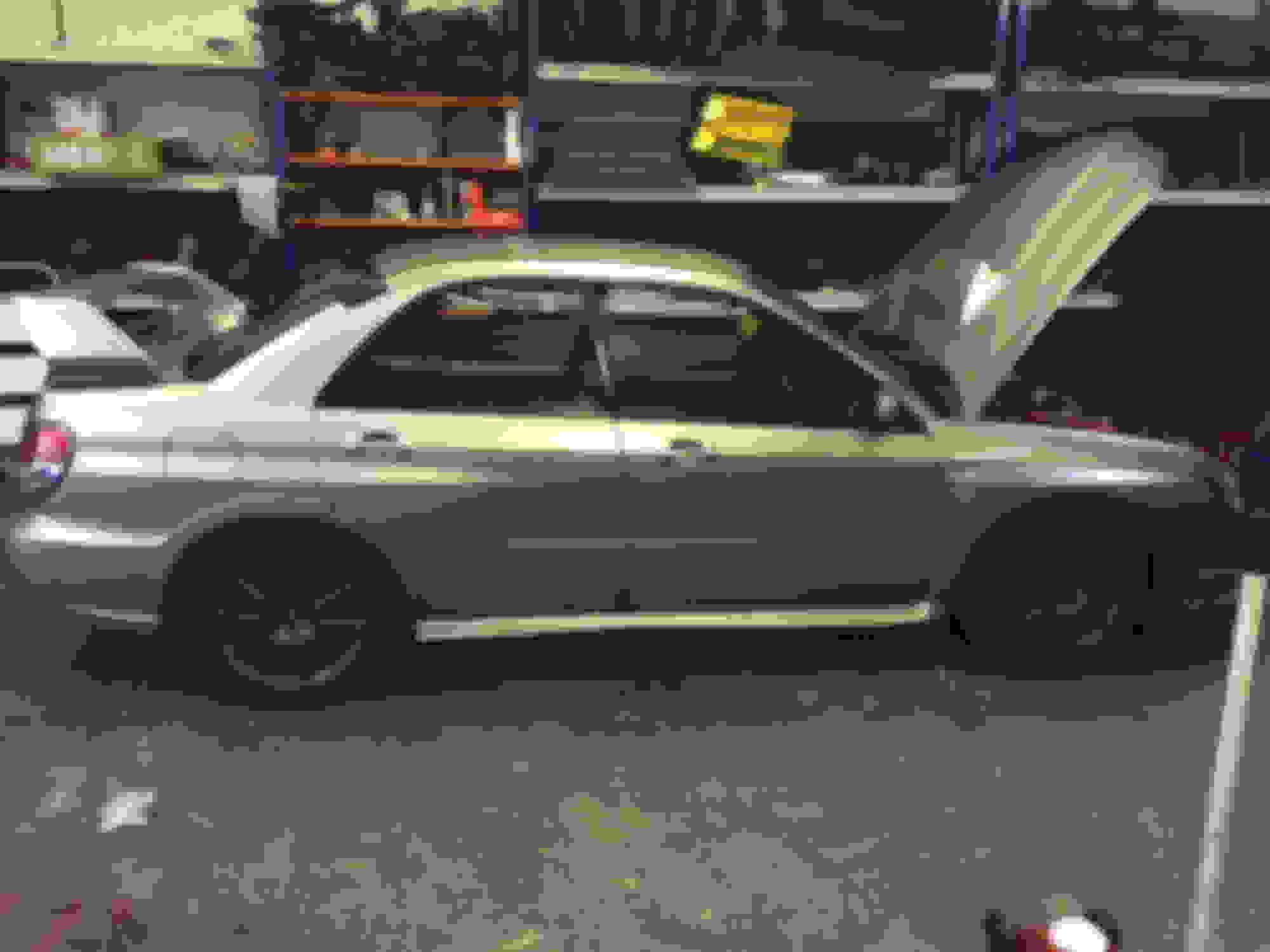 Ikeya Formula Sequential Shifter GD GB 6 Speed STI Box - ScoobyNet