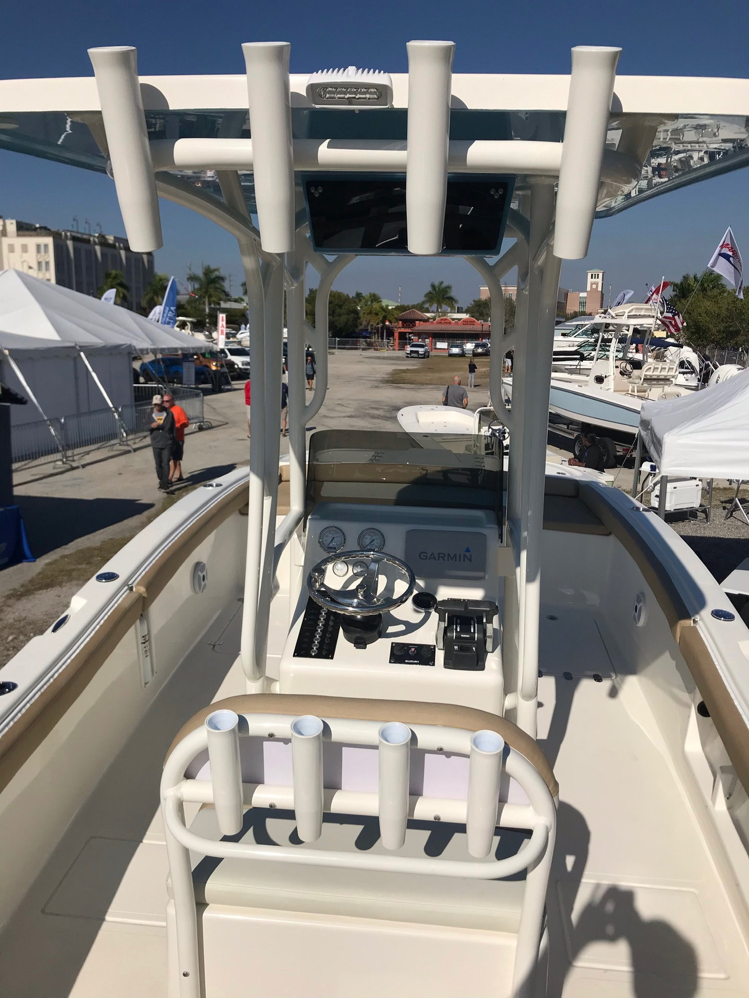 Best bang for the $$$ new boat for
