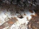Angler 220F fuel tank holes