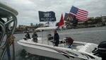demo boat