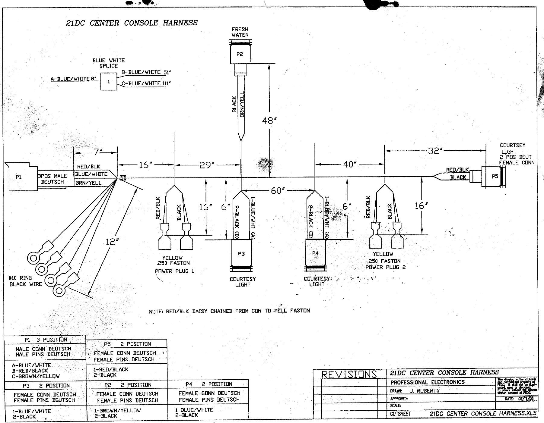 Polar 2300 WA Schematics - Page 2 - The Hull Truth - Boating and Fishing  ForumThe Hull Truth