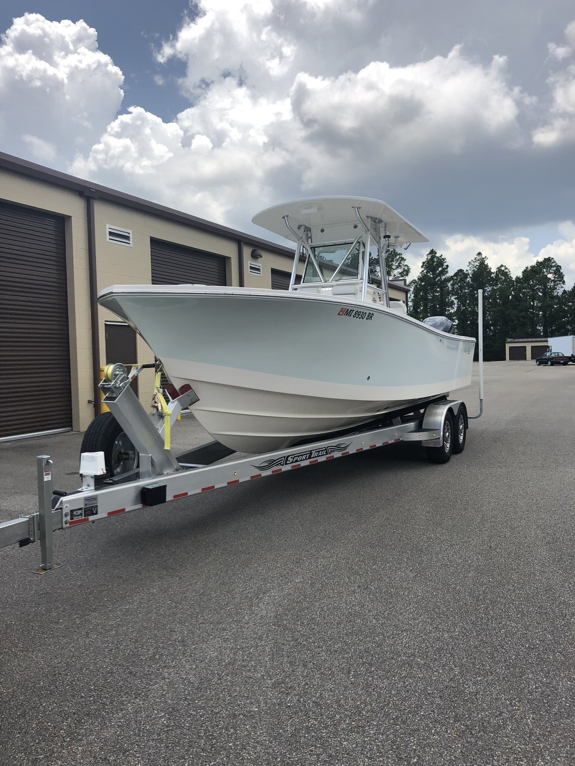 2009 26FS Regulator for Sale - The Hull Truth - Boating and