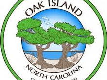 Seal of the Town of Oak