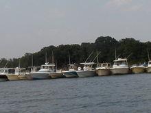 Annapolis Raft Up