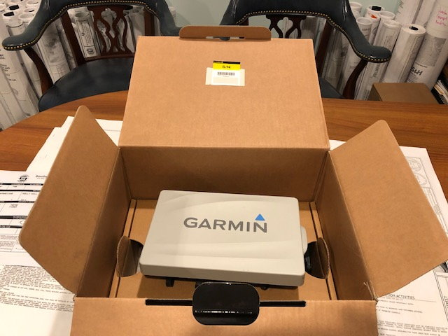 Garmin 7607 XSV - The Hull Truth - Boating and Fishing Forum