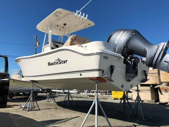 Sold 2016 Nautic Star 22xs The Hull Truth Boating
