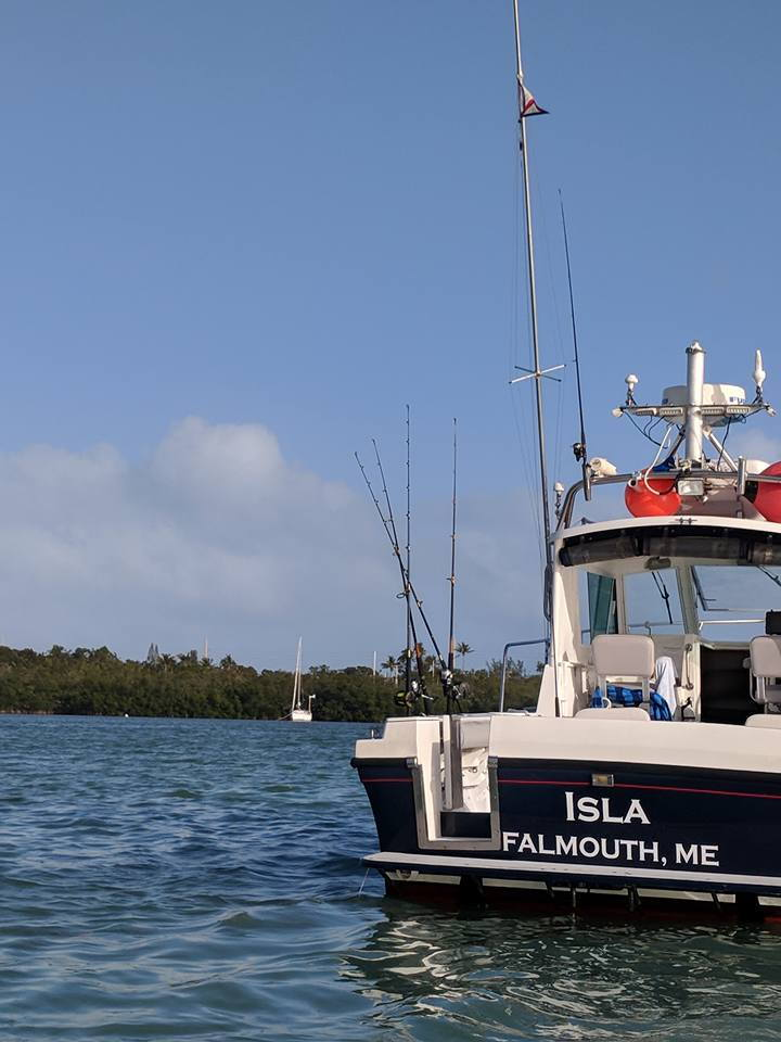 Economical Cruiser/Trawler - Page 3 - The Hull Truth