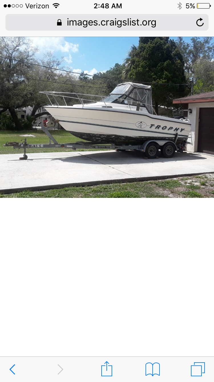 Where to find a Bimini for my boat - The Hull Truth