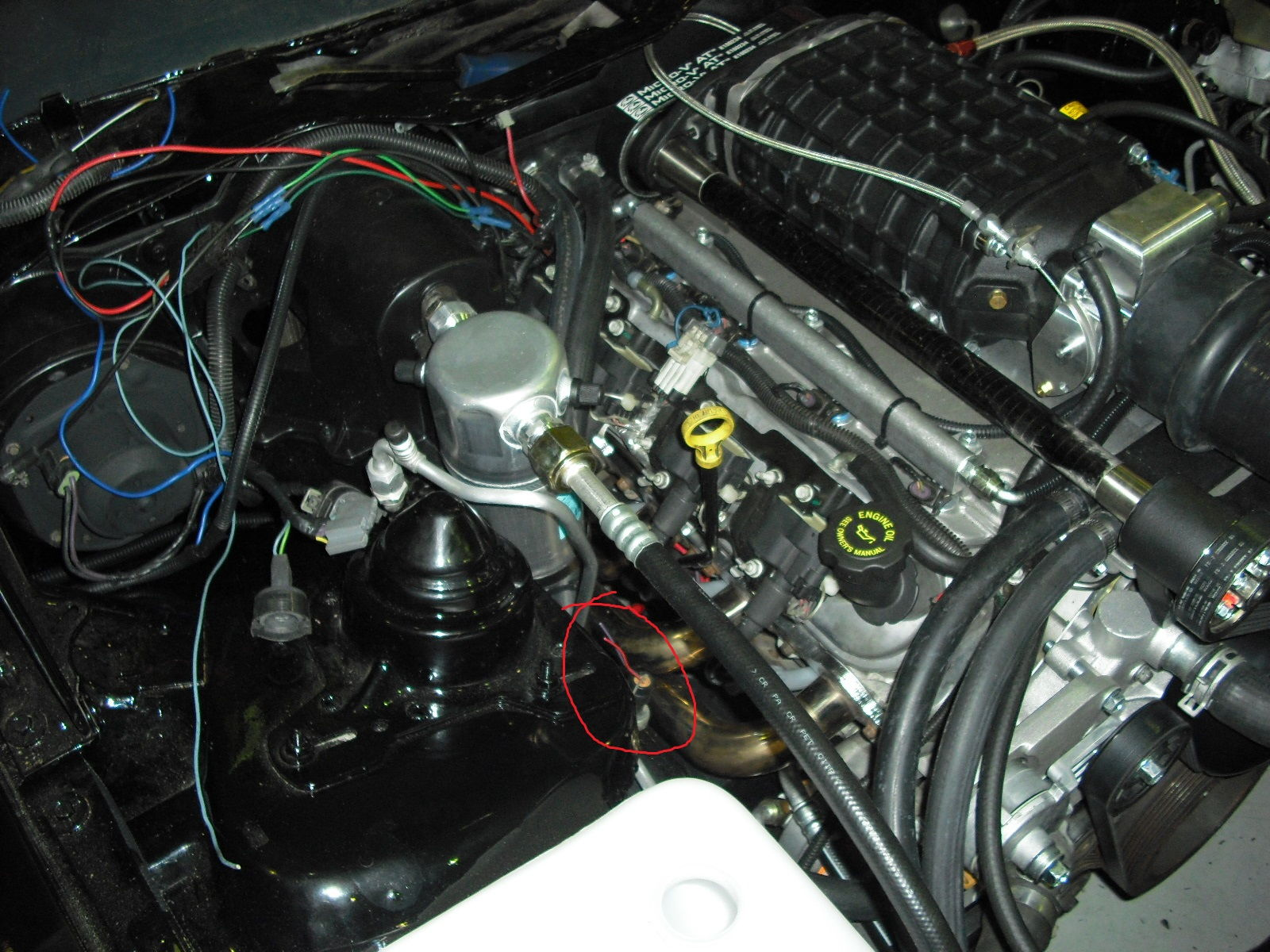 A/C with LS1 question about 4th gen pressure switch - Third ...