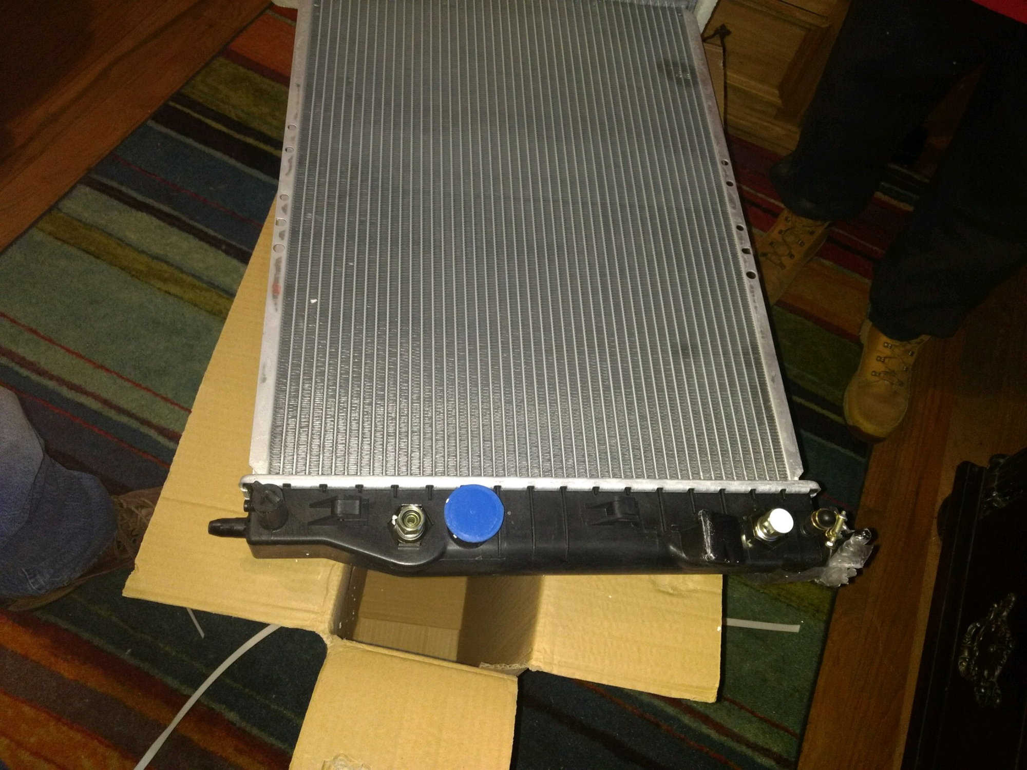 4l80e oil pan bolt torque