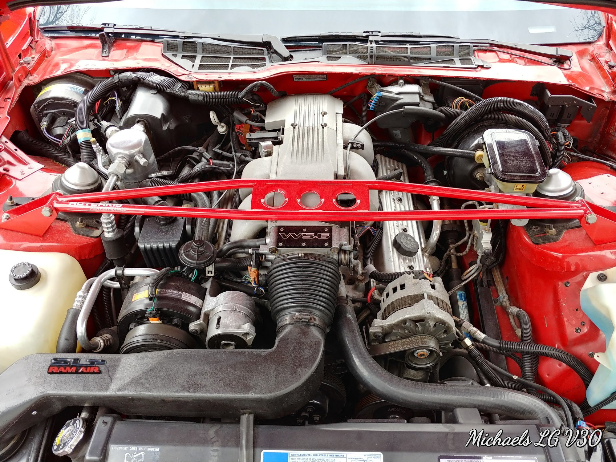 8595fb480 Choices built LS1 or 6.0 junkard and built that? - Third Generation ...