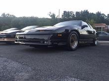 1989 GTA t-top 350 l98