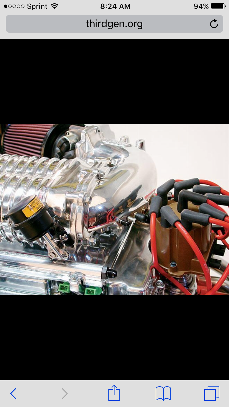 Paxton Mopar as well  moreover S L in addition  furthermore Cherokee With A Supercharged Chevy V. on 350 sbc engine supercharger