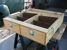 4Runner Cargo Storage and Sleep Mods