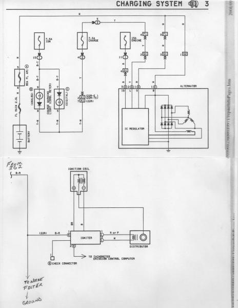 ignition coil distributor wiring diagram coil split toggle switch wiring  diagram chevy hei distributor coil cap