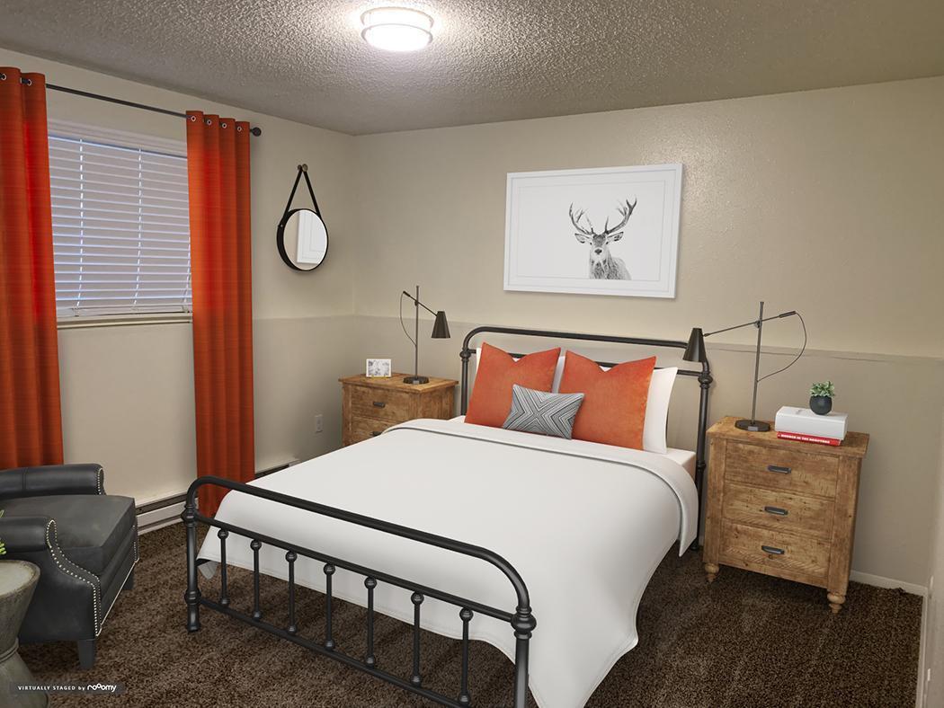 49 Apartments for Rent in Billings, MT | ApartmentRatings©