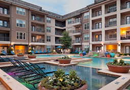 Southwestern Medical Park Apartments - 12 Reviews | Dallas