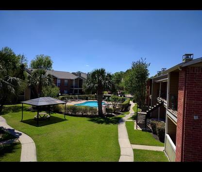 Apartments On Almeda Road Houston