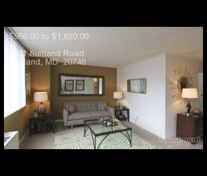 Ashton Heights Apartments Suitland Md Reviews