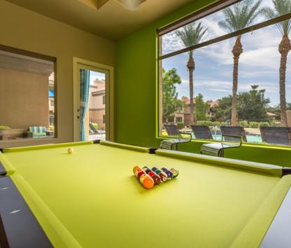 Image Of Santa Rosa Apartments In Phoenix AZ