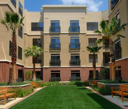 Upper Kirby Apartments Houston Reviews