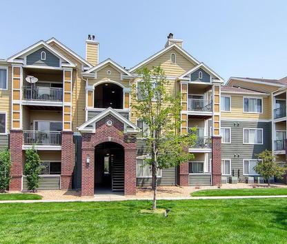 Image Of Legend Oaks Apartments In Denver, CO