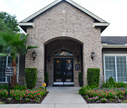 Image of The Abbey At Eldridge (formerly Chelsea Court) in Houston TX & Reviews \u0026 Prices for The Abbey At Eldridge Houston TX
