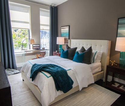 Image of deco apartments in richmond va