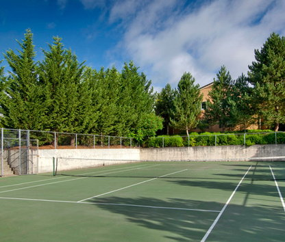 Redmond Hill Apartments Review