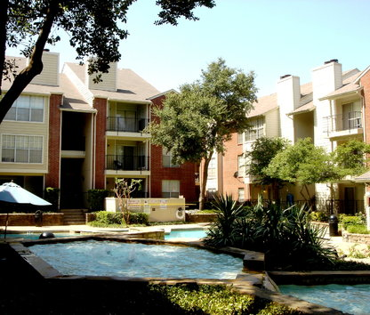 Image Of Beacon Hill Apartments In Dallas, TX