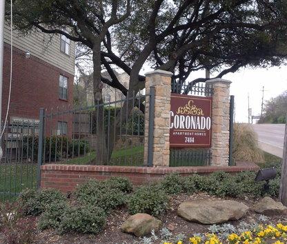 Coronado Apartments Dallas Tx