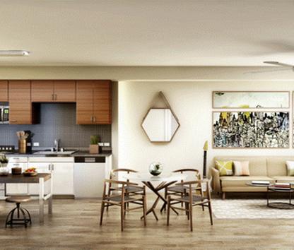 Wilshire La Brea Apartments Reviews