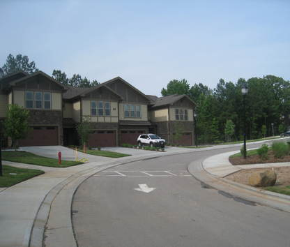 Image Of Cosgrove Hill Apartments In Chapel Hill, NC