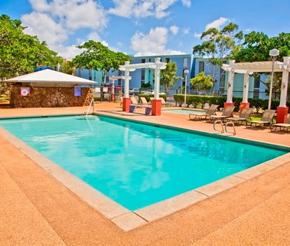 Image Of Moanalua Hillside Apartments In Honolulu, HI