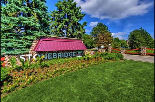 Stonebridge Village Review - 3776803 | Arlington Heights ...