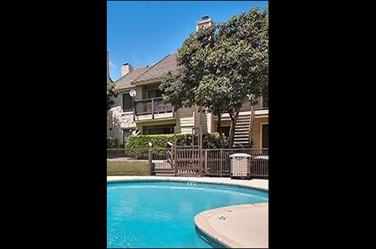 Turtle Creek Vista Apartments 165 Reviews San Antonio