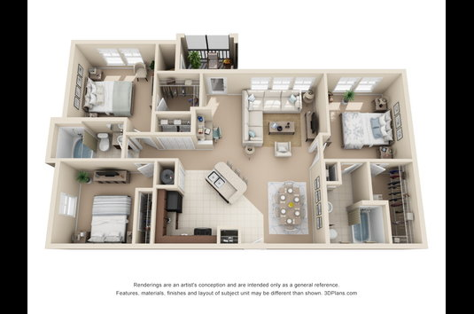 The Addison Review - 4429149 | Brandon, FL Apartments for ...